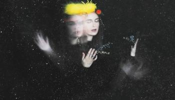 """Elīnas Silovas debijas albums """"Rezonanse"""""""
