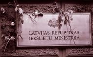 Barikāžu laiks: Uzbrukums Iekšlietu ministrijas ēkai 20.janvārī