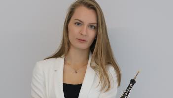 Obojiste Amanda Tauriņa: Mans ceļš ir smaga darba un ieklausīšanās sirdsbalsī kombinācija