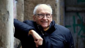 Jubilārs Pauls Dambis: Pēc savas dabas esmu optimists