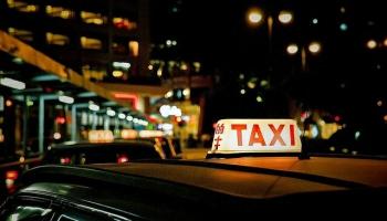 Taksista stāsti. 10. sērija. Māsa