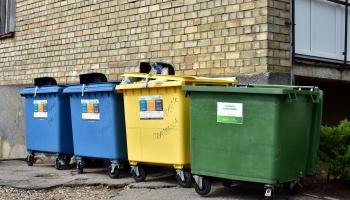 Ar likuma grozījumiem var atkal mainīt atkritumu apsaimniekošanas kārtību Rīgā