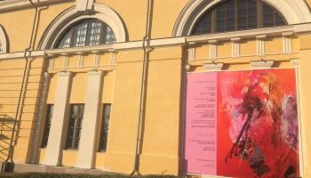Marka Rotko mākslas centra jaunā izstāžu sezona ir veltīta glezniecībai
