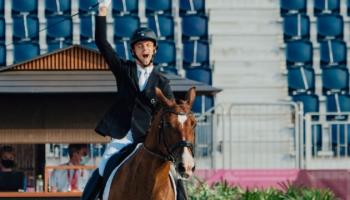 Паралимпийский конный спорт: чего не видит зритель?