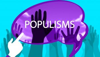 Tīri fakti. Ivars Ījabs par populismu