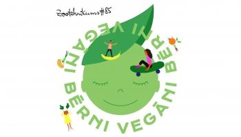 """Jaunais projekts """"Bērni vegāni"""""""