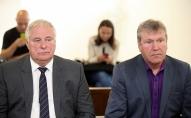 Apelācijas instance no jauna skatīs Loginova un Pečaka krimināllietu