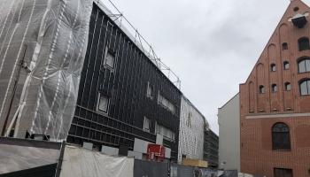 Top jauna Okupācijas muzeja ekspozīcija