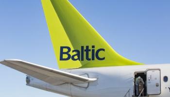 """Zīmols un ambīcijas jeb stāsts par Latvijas nacionālo aviosabiedrību """"airBaltic"""""""