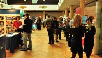 Dienas apskats. Latvijas Universitātē notiks Karjeras iespēju diena