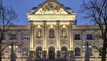 LNMM atvēlēs telpas galvenajā ēkā laikmetīgās mākslas izstādēm