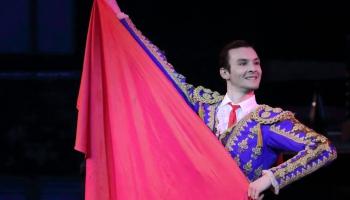 Анджей Сигнарский: я бы хотел исполнить Тибальта