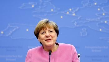 Ангела Меркель. Кто придёт на смену немецкой железной леди?