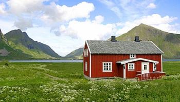 Lofotu salas, Norvēģija