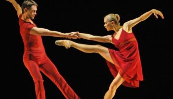 Bolero – sena spāņu tautas deja ar kaislīgu raksturu