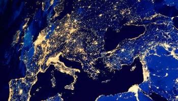 EK rosina Jaunu un apjomīgu likumdošanu enerģētikā