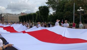 Белорусский юрист: «Террор и репрессии приобрели небывалый размах»