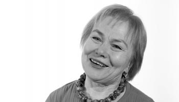 Rūta Paula: Es jau no bērnības esmu gribējusi strādāt Radio