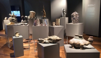 В коллекции арт-центра Марка Ротко уже больше 2 000 работ