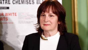 Daira Āboliņa: Uz labām filmām cilvēki nāk jebkuros laikapstākļos