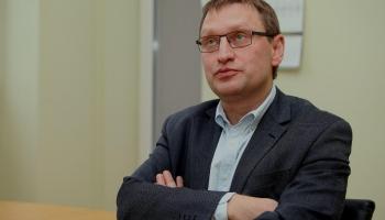 Jānis Kloviņš: Normālai zinātnes attīstībai naudas joprojām pietrūkst
