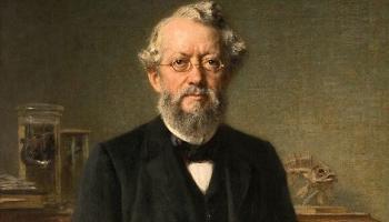 17 ноября. Математик Август Мёбиус
