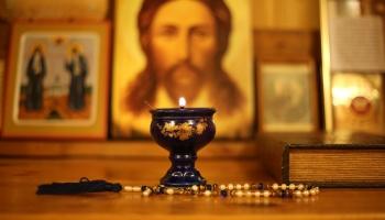 Наши святые - наша защита, или Верующие на карантине