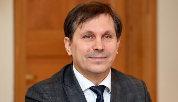 Krustpunktā Lielā intervija: Latvijas Psihiatru asociācijas valdes loceklis Elmārs Tērauds