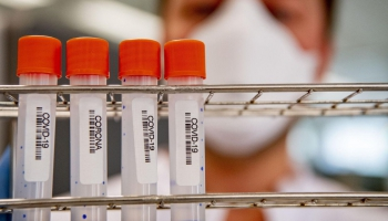 Covid-19 pētījumu programmas mērķi: ierobežot vīrusa izplatību, atjaunot ekonomiku