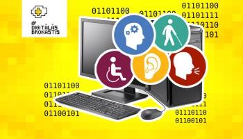 Kādā veidā digitālās vides piekļūstamība skar katru no mums?