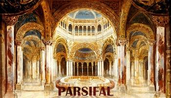 """Riharda Vāgnera operas """"Parsifāls"""" pirmatskaņojuma gadskārtā"""
