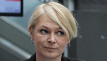 Vakcinācijas biroja vadītāja Eva Juhņēviča: Šis nav viegls darbs