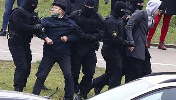 Moldova pēc vēlēšanām. Režīma agresija Baltkrievijā. Eiropas budžets ķīlniekos