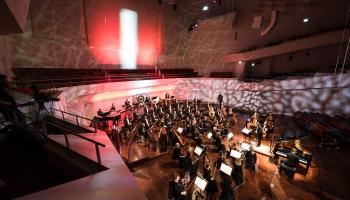 Svētku koncerti Rīgā, Liepāja un Cēsīs