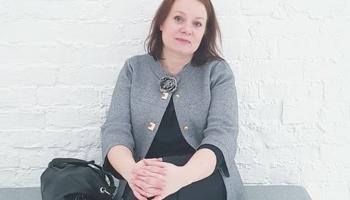 Ольга Валциня: Рак уже давно не приговор