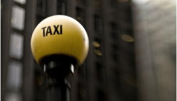 Taksista stāsti. 4. sērija. Ilona. Pirmais stāsts