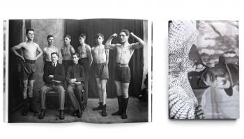 История страны на 13 тысячах фотостекол: презентация книги «Стеклянные Стренчи»