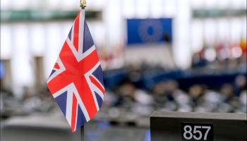 Dubults trieciens. Britu ekonomika Covid-19 laikā un Brexit gaidās