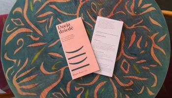 Dzejas dienas: Metafiziskās dzejas lasījumi