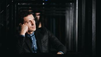 Рейнис Зариньш: Фортепиано - король музыкальных инструментов