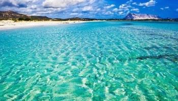 Vidusjūras pērle- Sardīnija