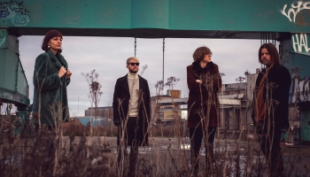 Jaunākie albumi no Ziemeļvalstīm