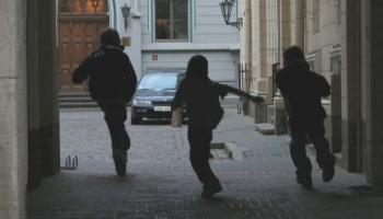 Охота на детей в Вентспилсе: школьников заманивают в автомобили