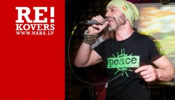 Viesos dīdžejs un grupas RIGA Reggae dziedātājs Horens Stalbe