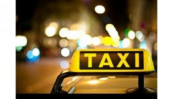 Taksista stāsti. 12. sērija. Naktstauriņš