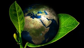 Bremzēt klimata pārmaiņas: vadīt ikdienu tā, lai neizniekotu Zemes resursus