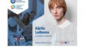 LU E-help. Latvijas Universitātes vienotās interaktīvas mācību vides projekts