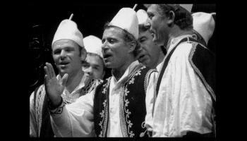 Albānijas mūzika