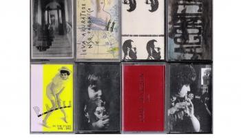 Astoņas audio kasetes, kuras palīdzēs tev izdzīvot šo ziemu