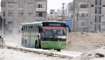 Sīrijas pamiera un turpmāko notikumu attīstība neskaidra